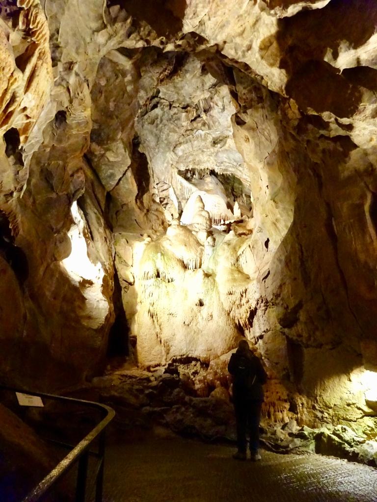Gough's Cave, Cheddar, Somerset